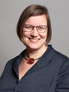Meg Hillier British Labour Co-op politician