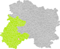 Ognes (Marne) dans son Arrondissement.png