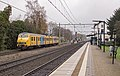 Oisterwijk Plan V 456 als Sprinter 5252 naar Tilburg universiteit (23075948060).jpg