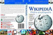 Okładka płyty Wikipedia DVD
