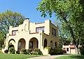 Oklahoma City, OK - Heritage Hills - 1608 Classen Drive - Staler House,Built, 1926, Mission Style - panoramio.jpg