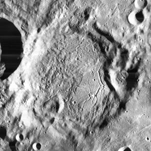 Olbers (crater)