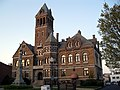 Old City Hall, Williamsport, Pennsylvania 2.jpg