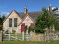Old School House, Laid - geograph.org.uk - 499633.jpg