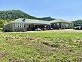Old Spring Creek School, Spring Creek, NC (50551547396).jpg