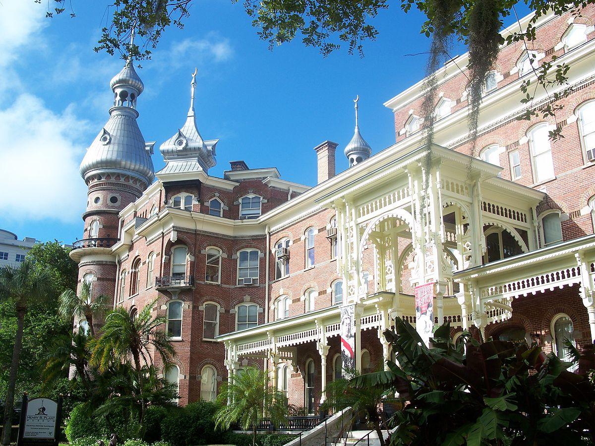 Miami Hotels Near Port Everglades