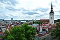Old Town of Tallinn, Tallinn, Estonia - panoramio (65).jpg
