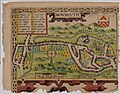 Old map of Monmouth, Wales.jpg