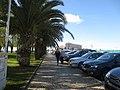 Olhão, Algarve Waterfront walk.JPG