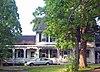 Oliver Brewster House
