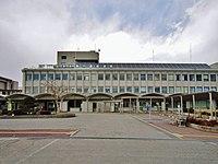 Omachi city office.jpg