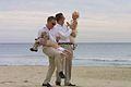 On the beach with the Drewitt-Barlows.jpg