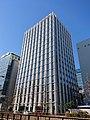 Onward Park Building, at Nihonbashi, Chuo, Tokyo (2019-01-02) 02.jpg