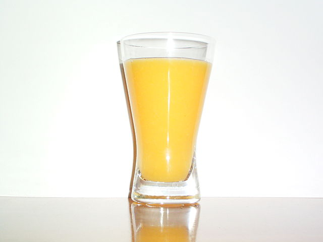 File Orange Juice Without Any Fruits Jpg Wikimedia Commons
