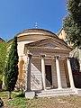 Oratorio San Teodoro Genova, front side.jpg