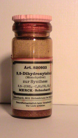 Orcinol - Orcinol