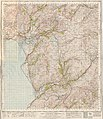 Ordnance Survey One-Inch Sheet 116 Dolgelley, Published 1947.jpg