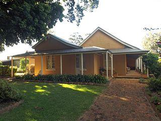 Ormiston House Estate