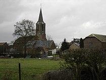 Ors village church.jpg