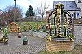 Osterbrunnen in Niederalbertsdorf, Deutschland IMG 1383WI.jpg