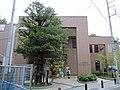 Ota City Senzoku-ike Library.jpg