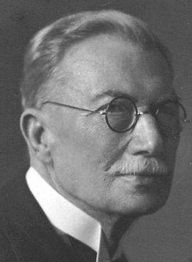 Otto Dempwolff