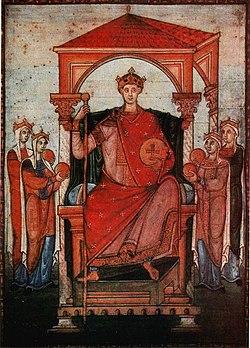 フリードリヒ2世 (神聖ローマ皇帝)