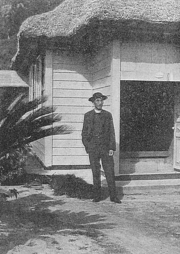 Oubeikei-Tomin circa 1930