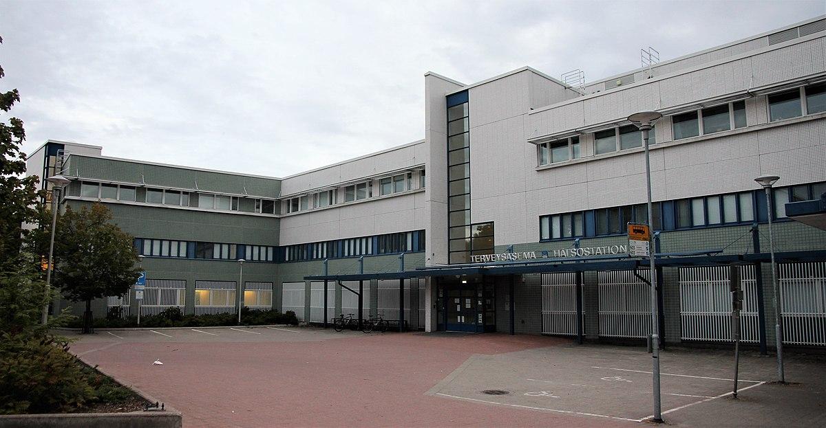 Oulunkylän Terveysasema