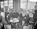 Overdracht schepen bij de Zaanlandse Scheepsbouw Mij, Bestanddeelnr 911-1372.jpg