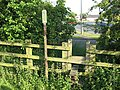 Overgrown stile - geograph.org.uk - 1390326.jpg