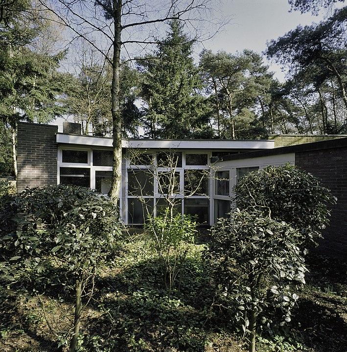 Huis Visser / House Visser