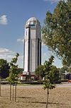 overzicht watertoren - raamsdonksveer - 20335216 - rce
