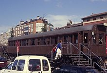 Oviedo railway coach june 1999 79.jpg