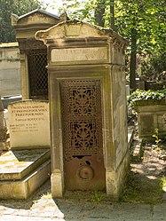 Tomb of Bellenger