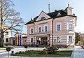 Pörtschach Hauptstraße 153 Gemeindeamt 26032017 6944.jpg
