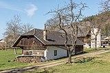 Pörtschach Winklern Brockweg Brockhof Nebengebäude Ost-Ansicht 30032019 6235.jpg