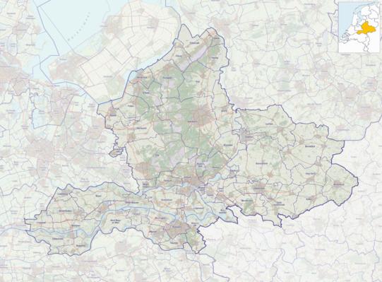 Helhoek, Gelderland