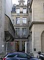 P1160351 Paris Ier rue du Jour n°25 hotel de La Porte rwk.jpg