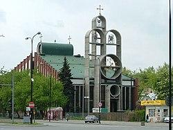 PL Warsaw Grochów sanktuar mat meczennik 00014.JPG