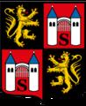 POL Żagań COA 1602 - 1968.png