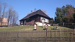 Stara Wieś, Silesian Voivodeship