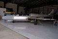 PZL Mielec TS-11 Iskra unpainted LFrontSide KAM 09Feb2011 (14797260298).jpg