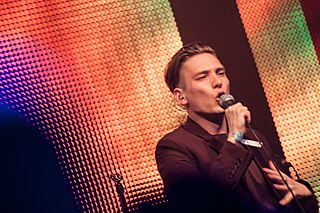 Thomas Azier Dutch singer, songwriter, musician