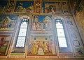 Padova Cappella degli Scrovegni Innen Fresken 6.jpg