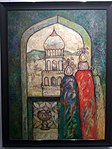 Paintings at Hyderabad airport 12.jpg