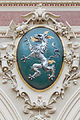 Palace of Justice, Vienna - Aula, Coat of Arms - Herzogtum Steiermark 4210-HDR.jpg