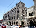 Palacio Postal, Centro Histórico, Ciudad de México - Eje Central.jpg