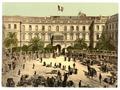 Palais de la Préfecture, Nice, France (Riviera)-LCCN2002707974.tif