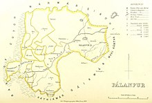 Palanpur Agency British India 1896.jpg